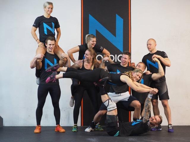 Team-CrossFit_Nordic