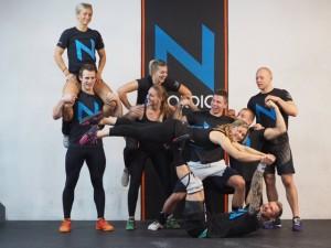 CrossFit Nordics 2015 Official Video